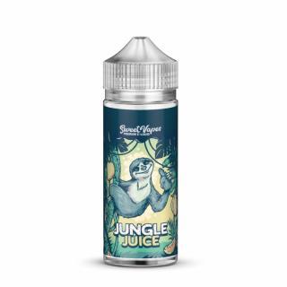 Sweet Vapes Jungle Juice Shortfill