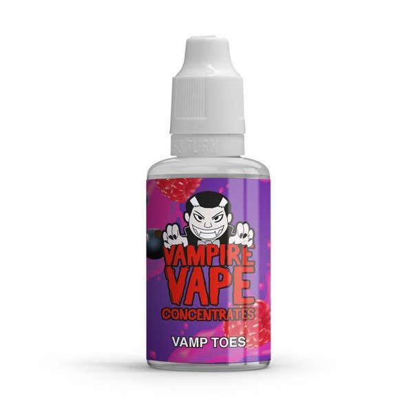 Vamp Toes Concentrate by Vampire Vape