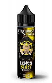 Firehouse Vape Lemon Blast Shortfill