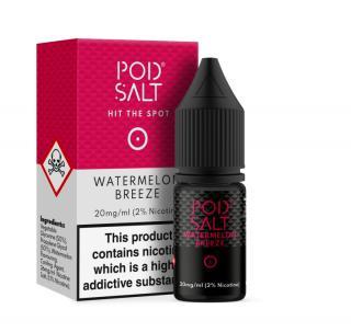 Pod Salt Watermelon Breeze Nicotine Salt