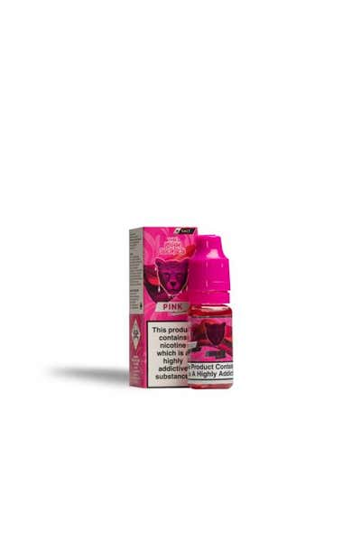 Pink Smoothie Nicotine Salt by Dr Vapes