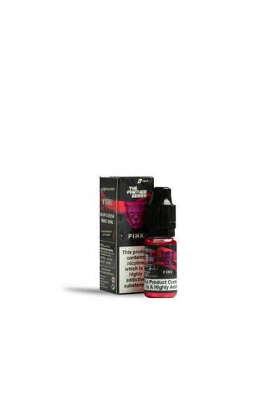 Pink Panther Nicotine Salt by Dr Vapes