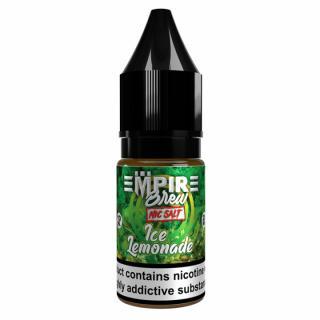 Empire Brew Ice Lemonade Nicotine Salt