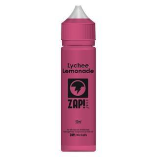 Zap! Lychee Lemonade Shortfill