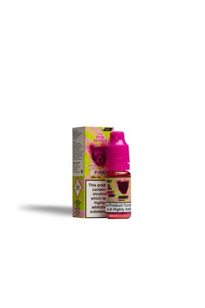 Pink Remix Nicotine Salt by Dr Vapes
