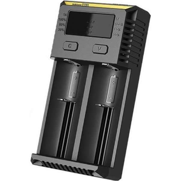Intellicharger Charger by Nitecore