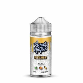 Sweet Vapes Buttermint Shortfill