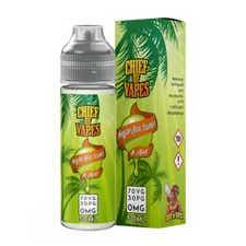 Honeydew Melon, Cucumber & Mint Shortfill by Chief Of Vapes