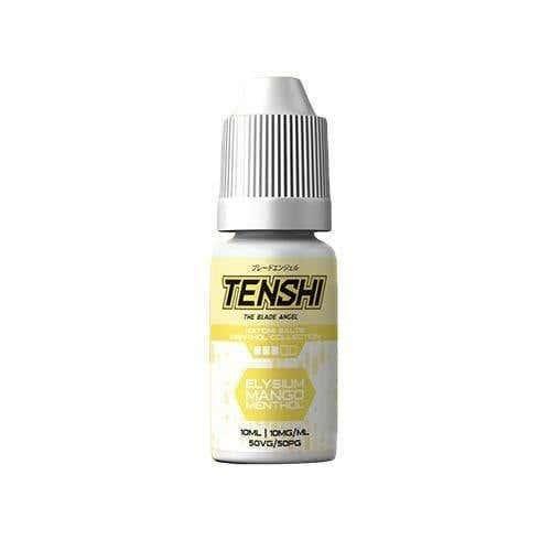 Elysium Mango Menthol Nicotine Salt by Tenshi