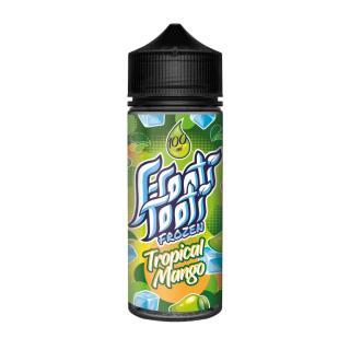 Frooti Tooti Tropical Mango Shortfill