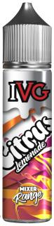 IVG Citrus Lemonade Shortfill