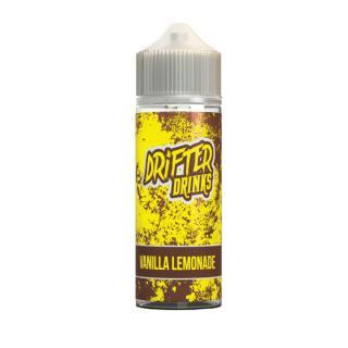 Drifter Vanilla Lemonade Shortfill