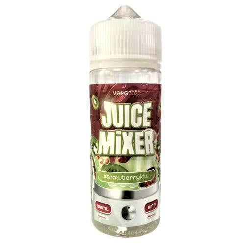 Strawberry Kiwi Shortfill by Juice Mixer