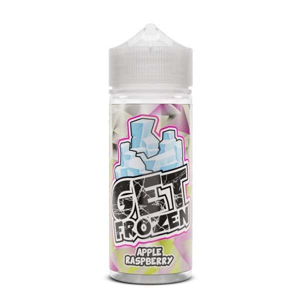 Apple Raspberry Shortfill by Get