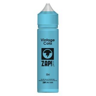 Zap! Vintage Cola Shortfill