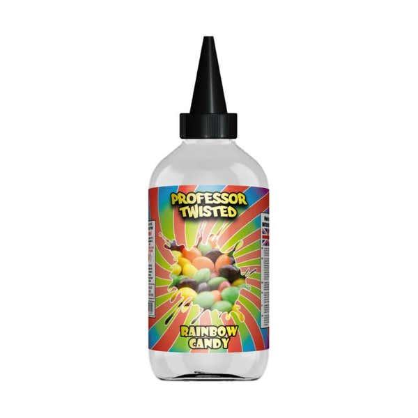 Rainbow Candy Shortfill by Professor Twisted