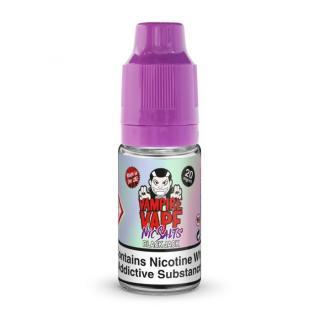 Vampire Vape Black Jack Nicotine Salt