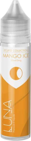 Mango Ice Shortfill by Luna E Liquids