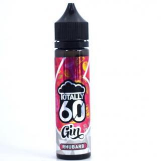 Totally 60 Rhubarb Gin Shortfill