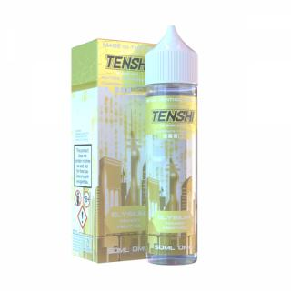 Tenshi Elysium Mango Menthol Shortfill