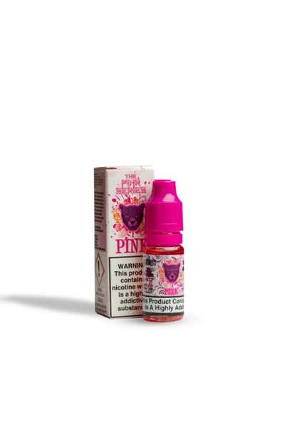 Pink Candy Nicotine Salt by Dr Vapes