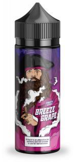 Mr Juicer Breeze Grape Shortfill