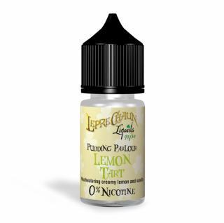 Leprechaun Lemon Tart Shortfill