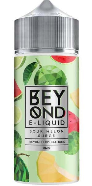 Sour Melon Surge Shortfill by BEYOND