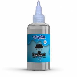 Kingston Zingberry Shortfill