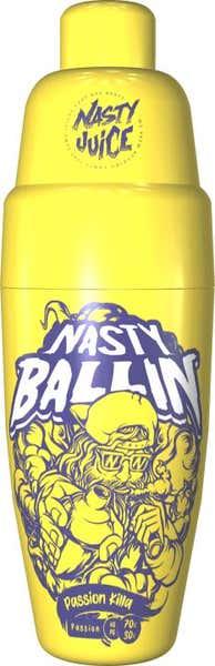 Passion Killa Shortfill by Nasty Juice