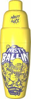 Nasty Juice Passion Killa Shortfill