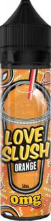 Love Slush Orange Slush Shortfill