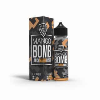 VGOD Mango Bomb Shortfill