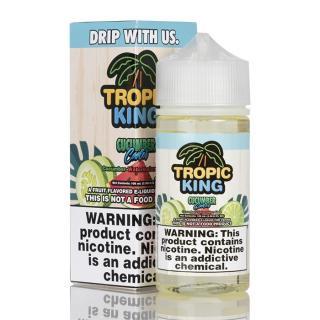 Tropic King Cucumber Cooler Shortfill
