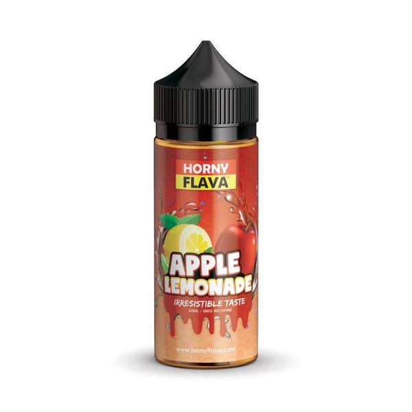 Apple Lemonade Shortfill by Horny Flava
