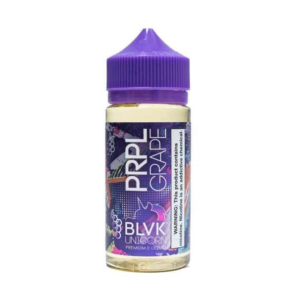 PRPL Grape Shortfill by BLVK Unicorn