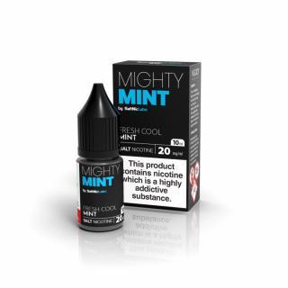 VGOD Mighty Mint Nicotine Salt