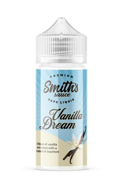 Vanilla Dream Shortfill by Smiths Sauce