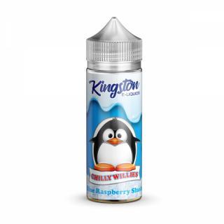 Kingston Blue Raspberry Slush Shortfill