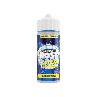 Dr Frost Energy Ice Fizz Shortfill