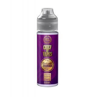 Chief Of Vapes Blackcurrant Lemonade Shortfill