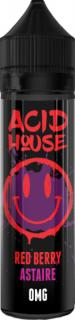 Acid House Red Berry Astaire Shortfill