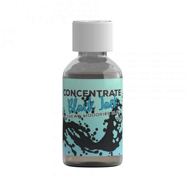 Blackjack Concentrate by TMB Notes