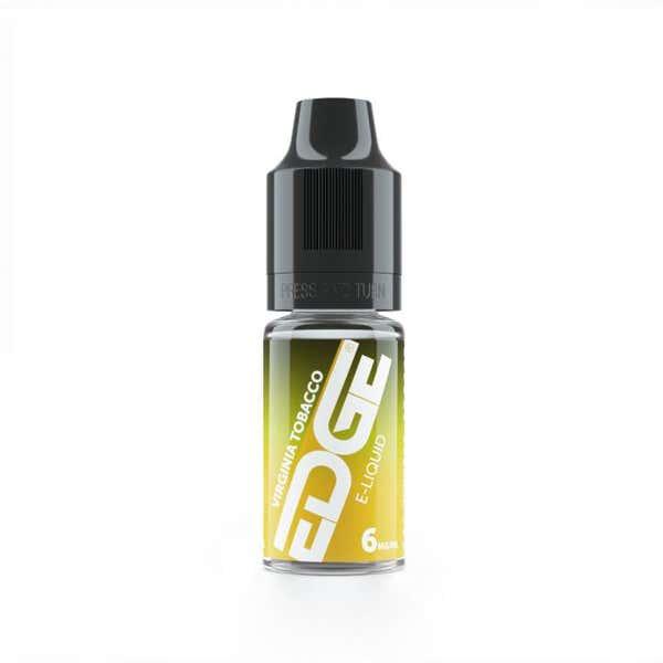 Virginia Tobacco Regular 10ml by EDGE