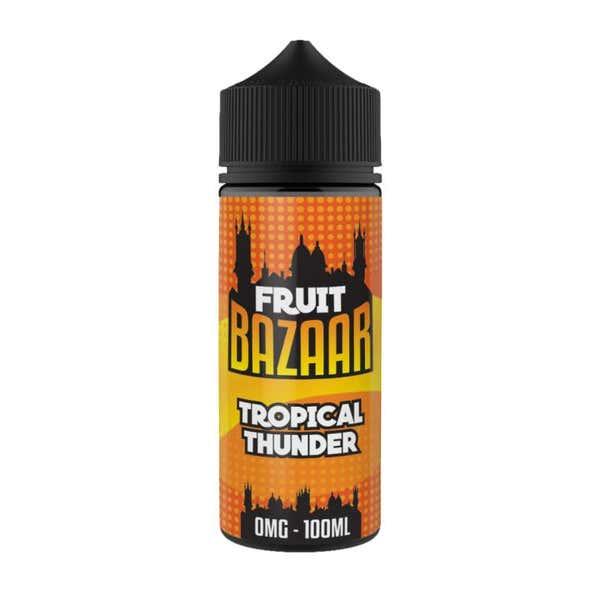 Tropical Thunder Shortfill by Bazaar