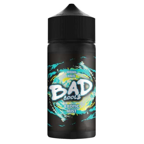 Exotic Mist Shortfill by BAD Juice