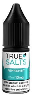 True Salts Peppermint Nicotine Salt