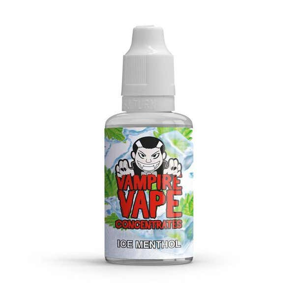 Ice Menthol Concentrate by Vampire Vape