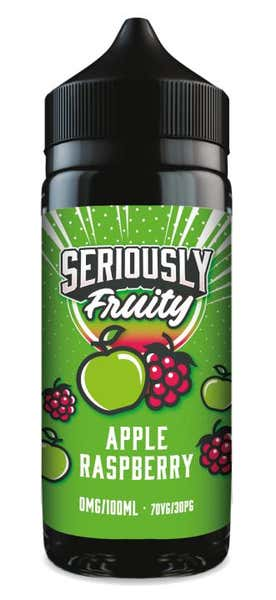 Apple Raspberry Shortfill by Seriously Created By Doozy