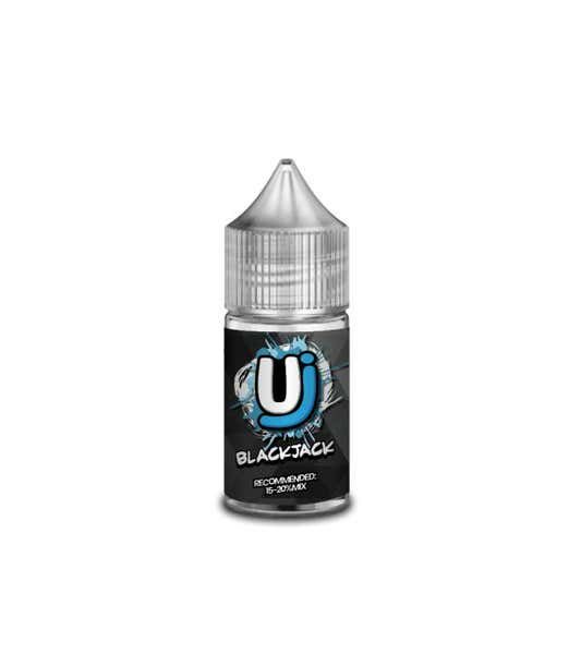 Blackjack Concentrate by Ultimate Juice